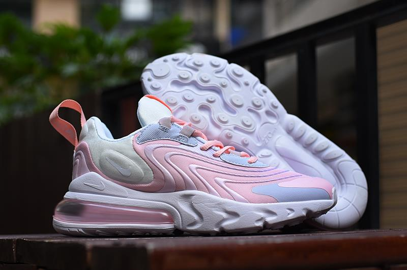 Women's Hot sale Running weapon Air Max React Shoes 073