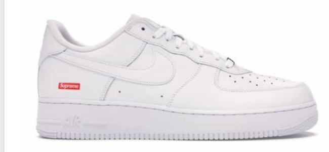 Women's Air Force 1 Shoes 007