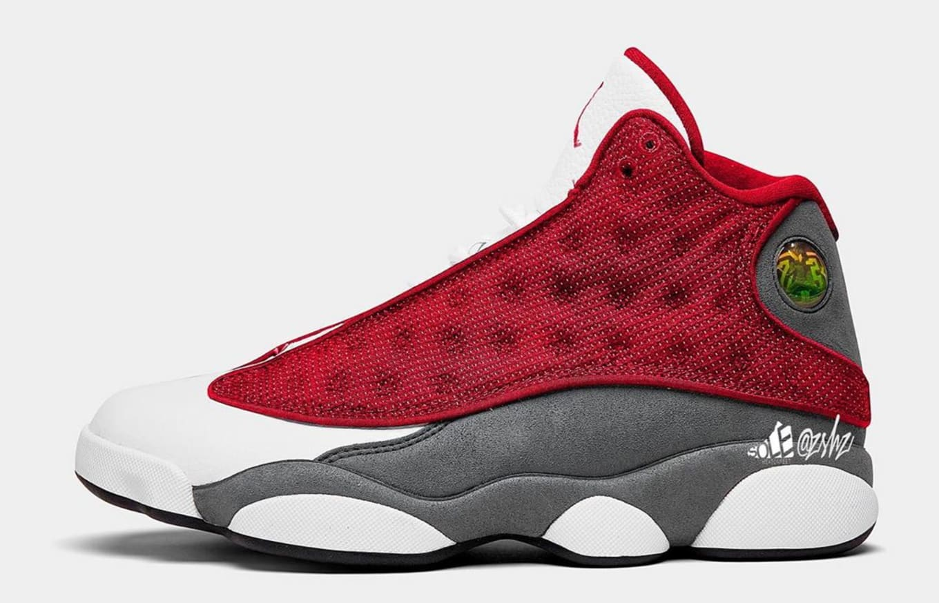 Men's Running Weapon Super Quality Air Jordan 13 Shoes 025