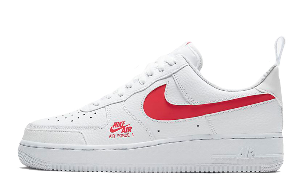 Women's Air Force 1 Shoes 016