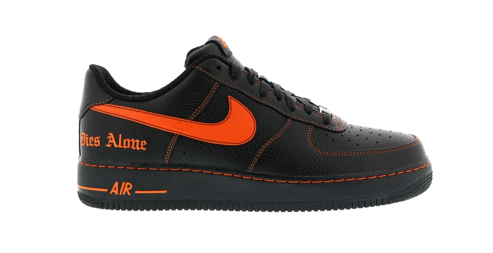 Women's Air Force 1 Shoes 005