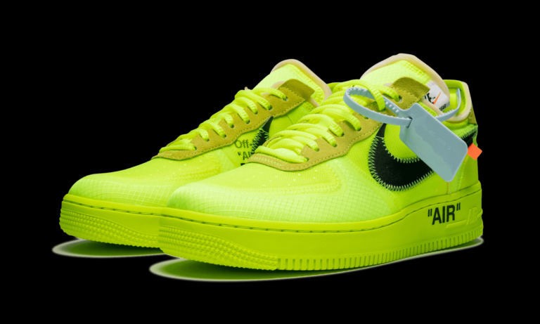Women's Air Force 1 Shoes 011