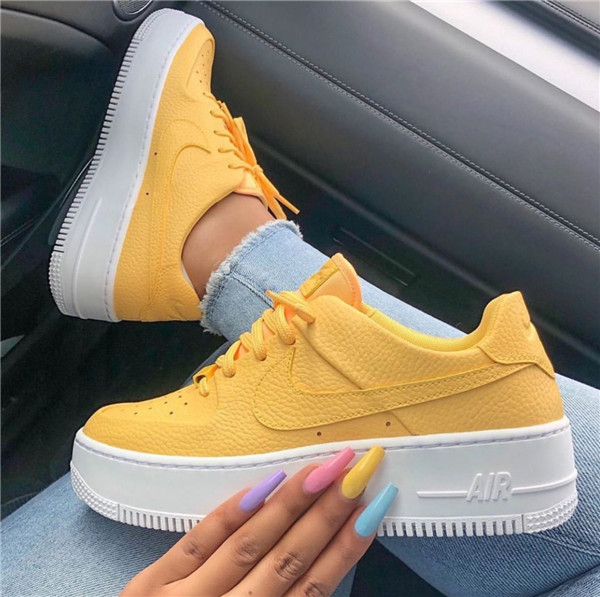 Women's Air Force 1 Shoes 010