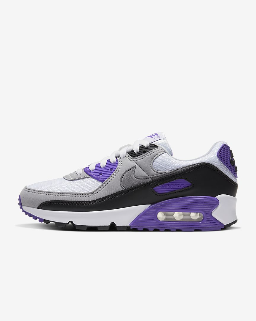 Men's Running weapon Air Max 90 Shoes 056