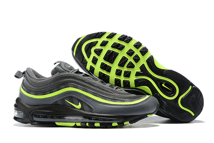 Men's Running weapon Air Max 97 Shoes 004