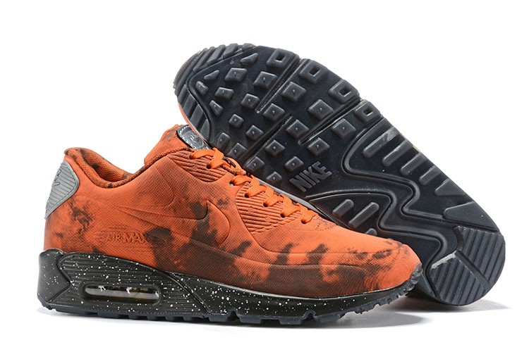 Men's Running weapon Air Max 90 Shoes 004