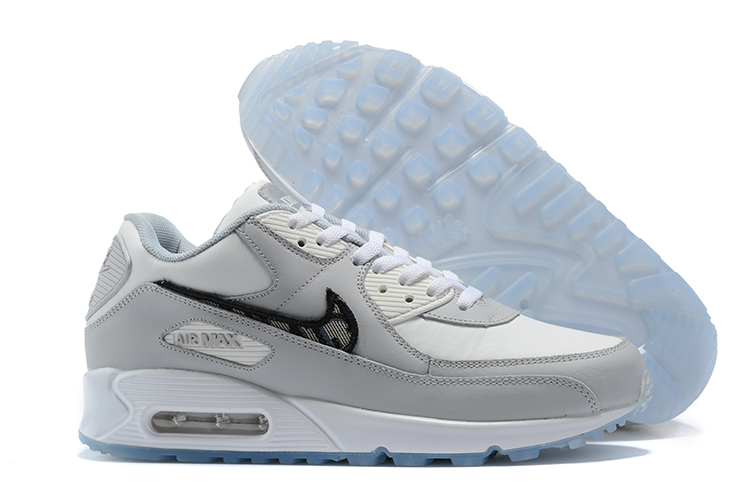 Men's Running weapon Air Max 90 Shoes 072
