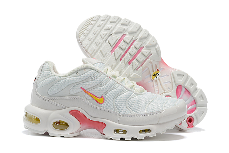 Women's Running Weapon Nike Air Max TN Shoes 020