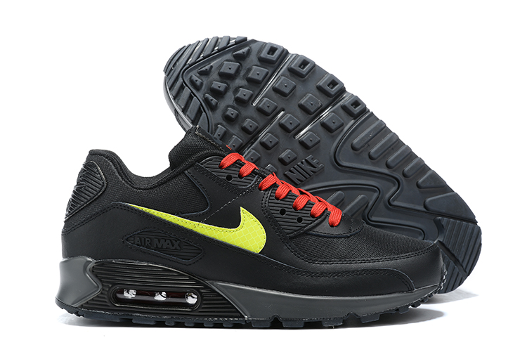 Men's Running weapon Air Max 90 Shoes 084