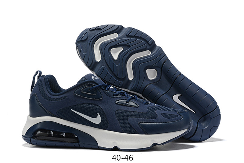 Men's Running Weapon Air Max 200 Shoes 006