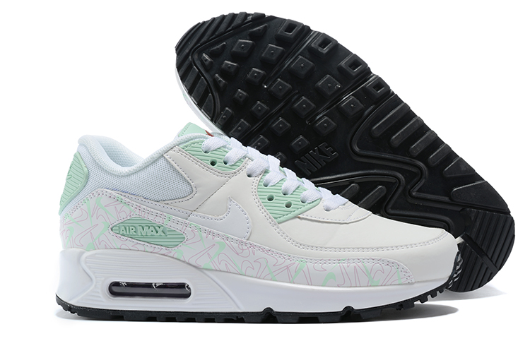Men's Running weapon Air Max 90 Shoes 077