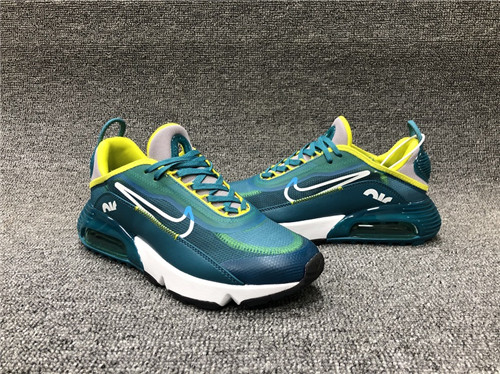 Men's Running weapon Air Max 90 Shoes 053