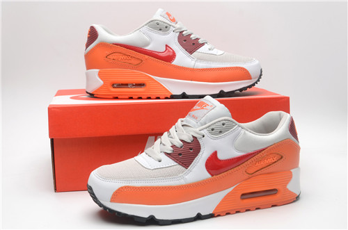 Men's Running weapon Air Max 90 Shoes 043