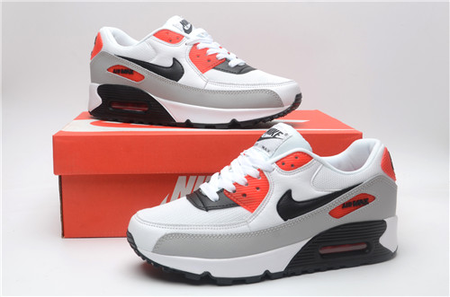 Men's Running weapon Air Max 90 Shoes 045