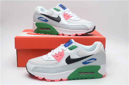 Men's Running weapon Air Max 90 Shoes 050