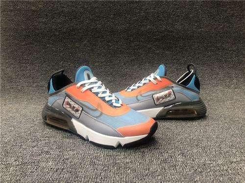 Men's Running weapon Air Max 90 Shoes 055