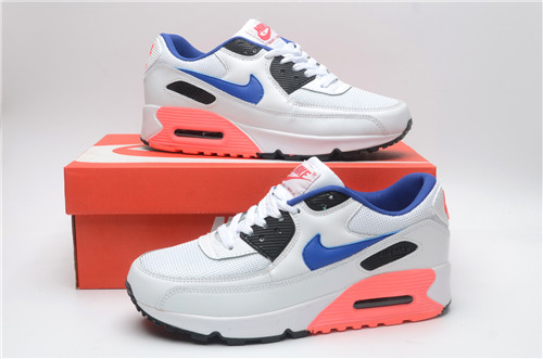 Men's Running weapon Air Max 90 Shoes 044