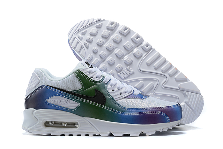 Men's Running weapon Air Max 90 Shoes 082