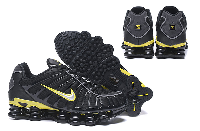 Men's Running Weapon Shox Shoes 004