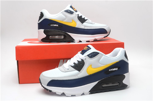 Men's Running weapon Air Max 90 Shoes 047