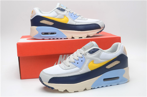 Men's Running weapon Air Max 90 Shoes 046