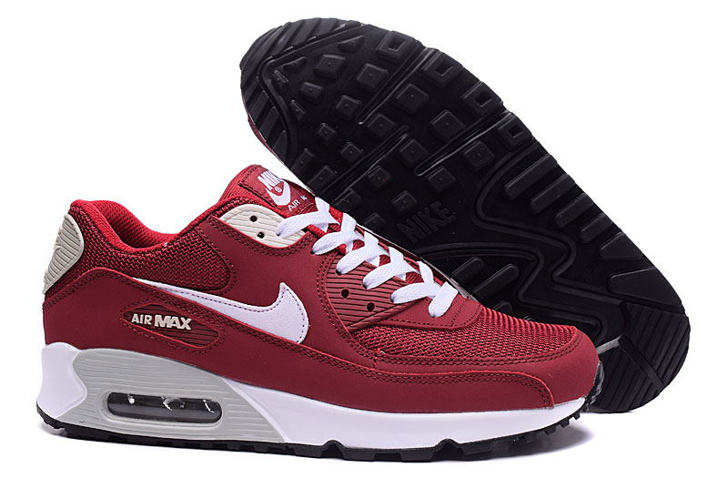 Men's Running weapon Air Max 90 Shoes 023