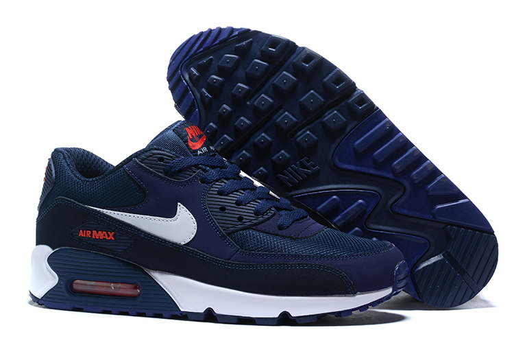 Men's Running weapon Air Max 90 Shoes 028