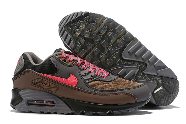 Men's Running weapon Air Max 90 Shoes 009