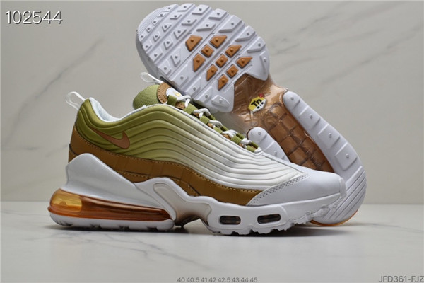 Men's Hot sale Running weapon Air Max Zoom 950 Shoes 007