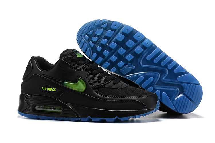 Men's Running weapon Air Max 90 Shoes 005