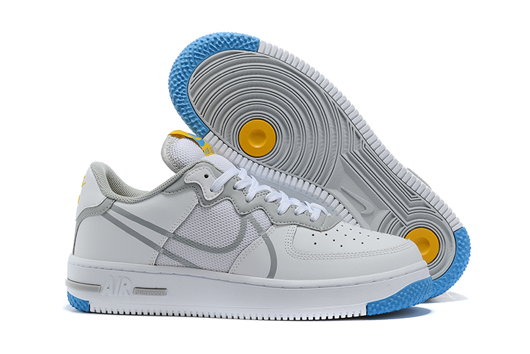 Women's Air Force 1 Shoes 014