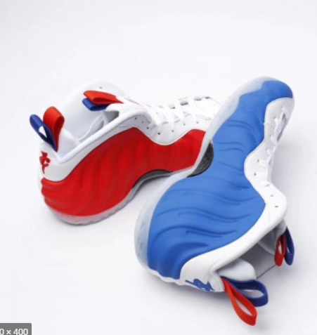 Men's Running Weapon Air Foamposite One 002