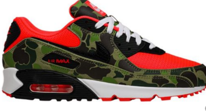 Men's Running weapon Air Max 90 Shoes 071