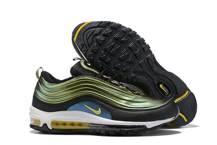 Men's Running weapon Air Max 97 Shoes 016