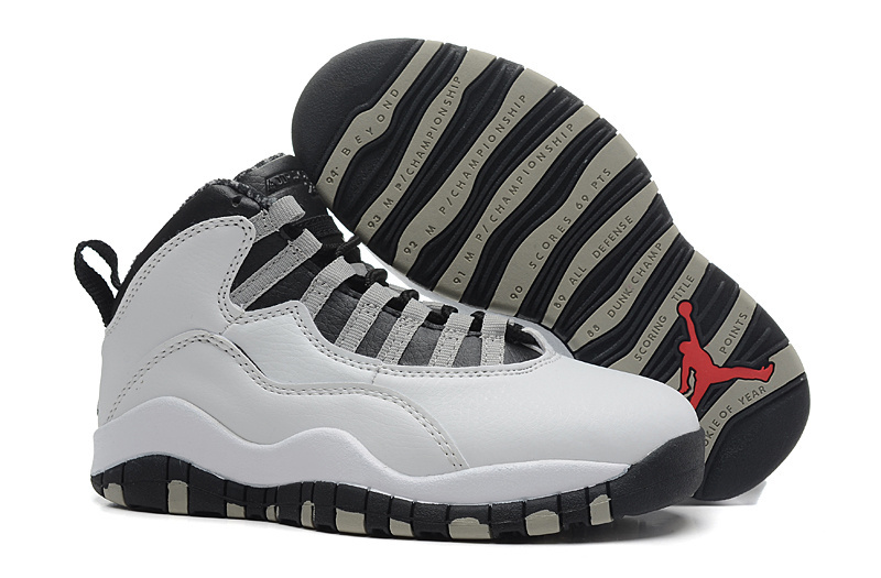 Running weapon Cheap Air Jordan 10 Shoes Basketball Womens China