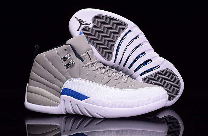 Running weapon Cheap Wholesale Air Jordan 12 Shoes Retro Men