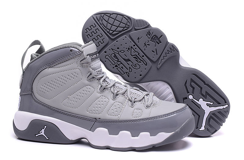 Running weapon Wholesale Cheap Air Jordan 9 Retro Shoes Women