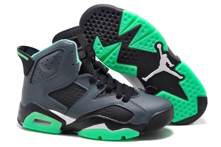 Running weapon Cheap Air Jordan VI Shoes Womens China Sale