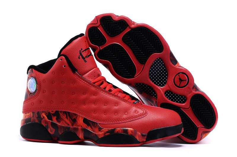 Running weapon Cheap Wholesale Nike Shoes Air Jordan 13 Ray Allen