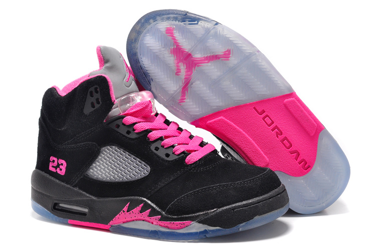 Running weapon Cheap Air Jordan 5 Shoes Women for Sale