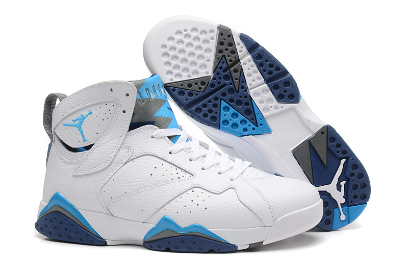 Running weapon Replica Air Jordan 7 Super Quality Cheap Sale