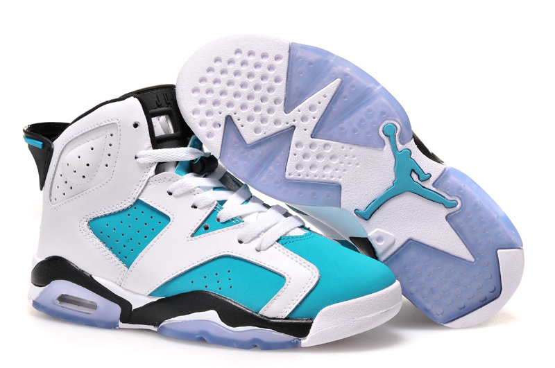 Running weapon Cheap Wholesale Nike Shoes Air Jordan 6 Womens