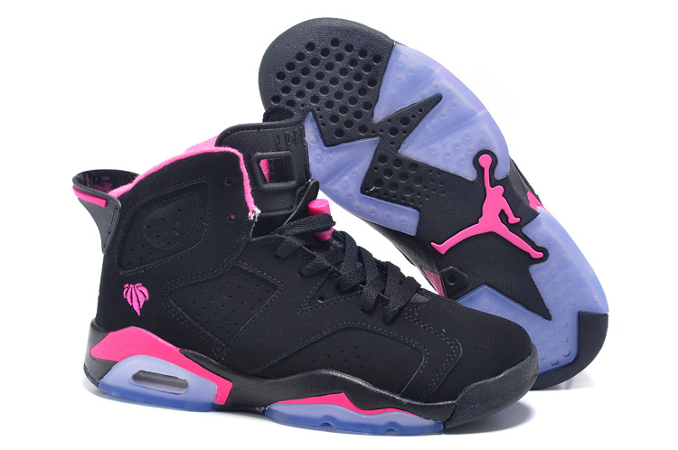 Running weapon Wholesale Air Jordan 6 Basketball Shoes Womens Cheap