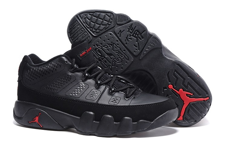 Running weapon Cheap Air Jordan 9 Shoes Retro Low Men Good Imitation