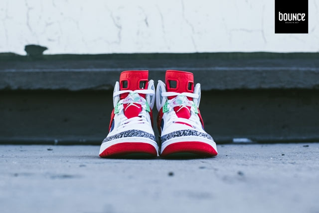 Running weapon Cheap Wholesale Nike Shoes Air Jordan 3.5 Newest