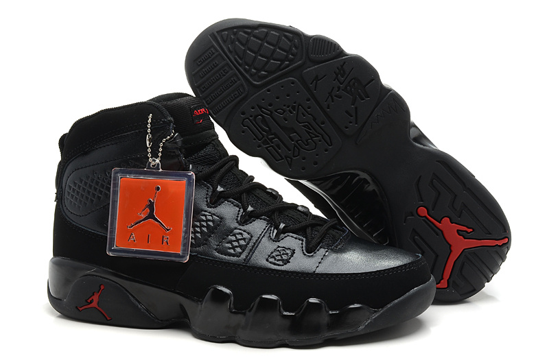 Running weapon Cheap Air Jordan 9 Basketball Shoes From China