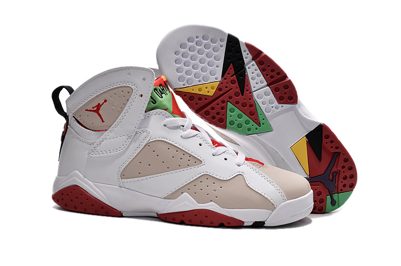 Running weapon Cheap Wholesale Air Jordan 7 Shoes Retro Men