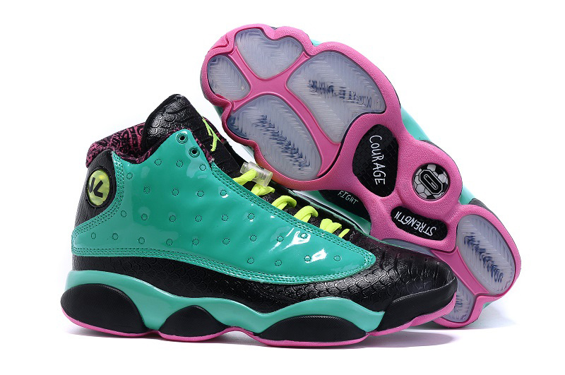 Running weapon Wholesale Nike Air Jordan 13 Doernbecher Retro Men