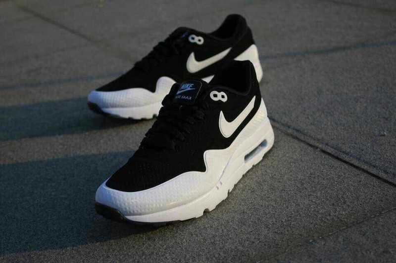 Running weapon Cheap Wholesale Nike Shoes Air Max 87 Oreo Shoes Women