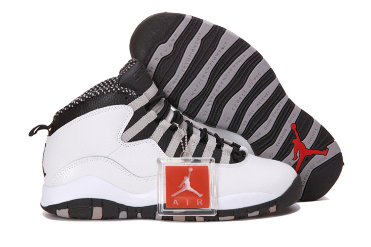 Running weapon Air Jordan 10 High Quality Replica Shoes Buy from China